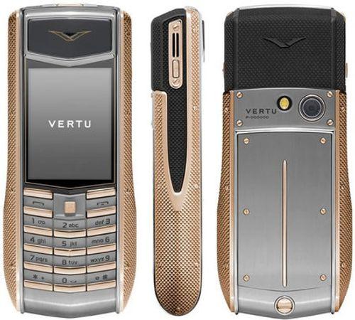 Lịch sử hình thành hãng điện thoại siêu xa xỉ Vertu - Ảnh 1