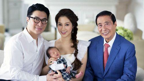 Điểm danh 10 gia tộc giàu nhất châu Á - Ảnh 2