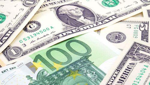 Tỷ giá USD 12/8: Giá USD thế giới phiên cuối tuần tăng nhẹ - Ảnh 1