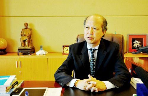 Hiệp hội BĐS Việt Nam: 15 năm xây dựng, trưởng thành - Ảnh 1