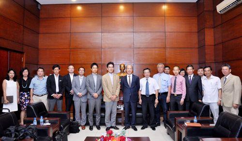 Hiệp hội BĐS Việt Nam: 15 năm xây dựng, trưởng thành - Ảnh 2