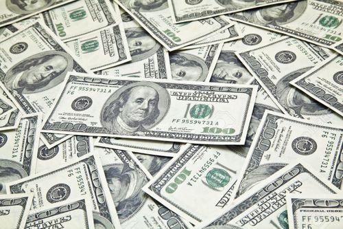 Tỷ giá USD 23/8: Giá USD quay đầu tăng và giữ mức ổn định - Ảnh 1