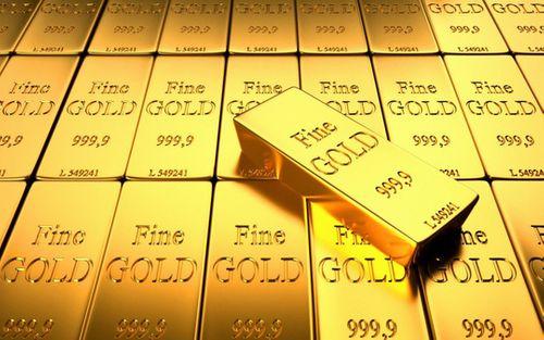 Giá vàng hôm nay 23/8: Giá vàng thế giới vẫn tăng điểm trước áp lực lên giá của đồng bạc xanh - Ảnh 1