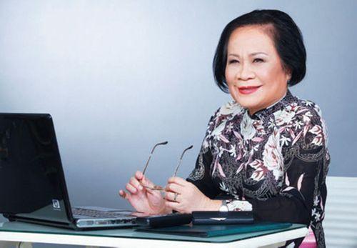 Chân dung người phụ nữ biến Dược Hậu Giang thành doanh nghiệp triệu đô - Ảnh 1