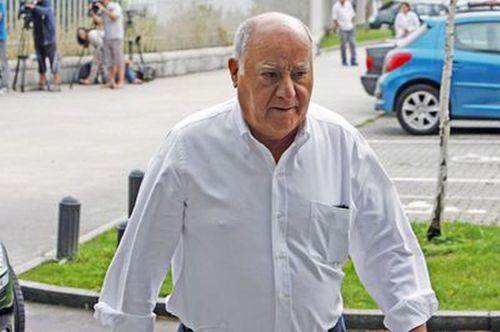 Ông chủ Zara trở thành người giàu nhất thế giới - Ảnh 1