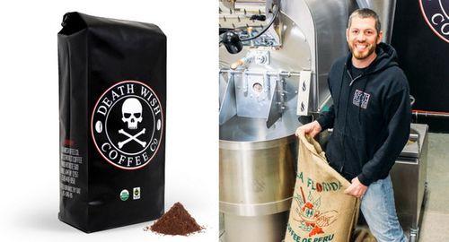 Thu hồi loại cà phê nặng nhất thế giới do nguy cơ ngộ độc chết người - Ảnh 1