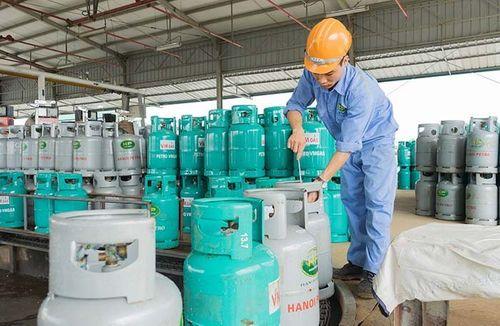 Đầu tháng 3, giá gas giảm 13 nghìn đồng - Ảnh 1
