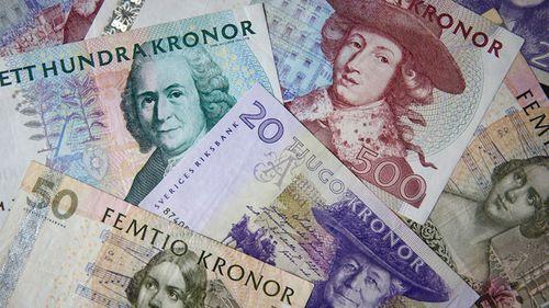Nguyên nhân không ngờ khiến tiền giấy, tiền xu dần biến mất tại Thụy Điển - Ảnh 1
