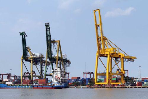 10 bến cảng trên sông Sài Gòn sẽ được di dời - Ảnh 1
