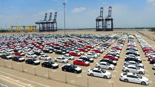 """Giá xe sẽ giảm sau khi thị trường ô tô nhập khẩu được """"rã đông""""? - Ảnh 1"""