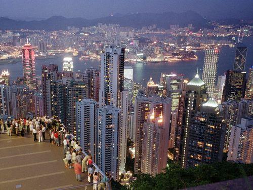 Top 9 thành phố đắt đỏ nhất thế giới - Ảnh 4