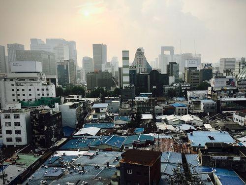 Top 9 thành phố đắt đỏ nhất thế giới - Ảnh 7