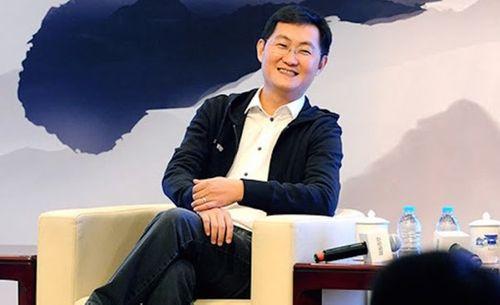 Ông chủ Tencent soán ngôi Jack Ma thành người giàu nhất Trung Quốc - Ảnh 1
