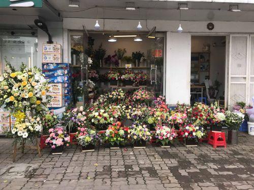 """""""Chán"""" hoa nội, cánh mày râu đặt hoa nhập khẩu giá vài trăm nghìn/bông ngày 8/3 - Ảnh 2"""