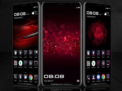 Cận cảnh chiếc điện thoại đắt gấp đôi iPhone X, ai dùng cũng yêu - Ảnh 2