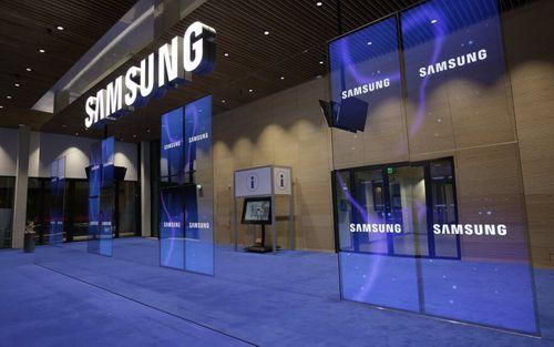 Samsung xem xét triển khai Blockchain vào hệ thống quản lý - Ảnh 1
