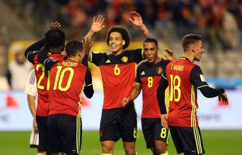 """Bỉ - Panama: Giải mã sức mạnh """"tân binh"""" lần đầu dự World Cup - Ảnh 1"""