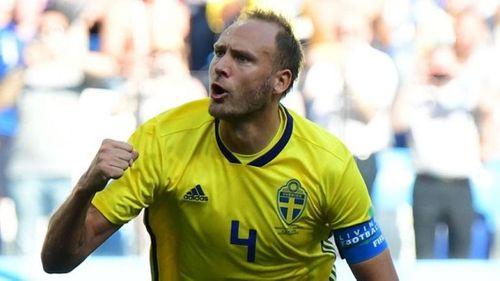 Thụy Điển giành chiến thắng tối thiểu trước Hàn Quốc nhờ công nghệ VAR - Ảnh 1