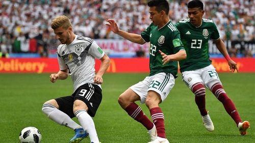 """Những """"cơn địa chấn"""" tại lượt trận đầu tiên vòng bảng World Cup 2018 - Ảnh 1"""
