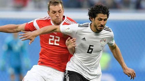 Salah thi đấu, Ai Cập vẫn nhận thất bại trước tuyển Nga - Ảnh 1