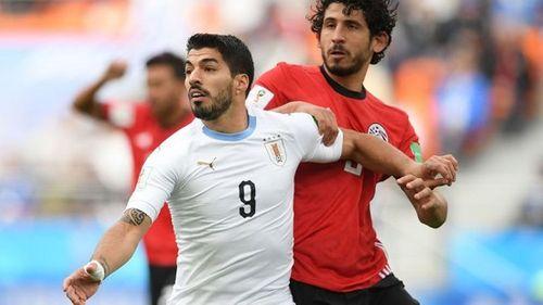 Urugoay – Saudi Abaria: Đội bóng Nam Mỹ giành chiến thắng thứ hai liên tiếp? - Ảnh 1