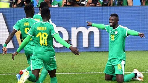 """Senegal đánh bại Ba Lan trong trận đấu mà Lewandowski """"tàng hình"""" - Ảnh 1"""