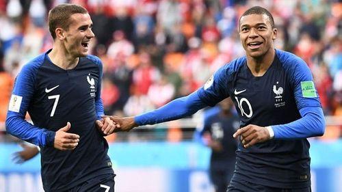 Pháp đánh bại Peru nhờ bàn thắng của Mbappe - Ảnh 1
