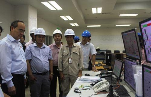 Xây dựng hệ thống quan trắc tự động để người dân tin môi trường không ô nhiễm - Ảnh 1
