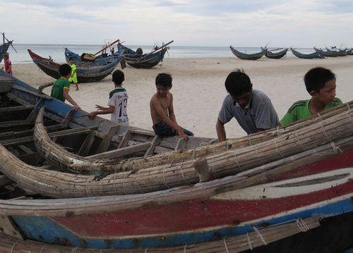Vụ Formosa xả thải: Ứng trước 3.000 tỷ đồng bồi thường - Ảnh 2