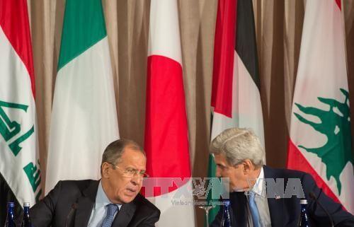 Nga khẳng định không sử dụng vũ khí bị cấm ở Syria - Ảnh 1
