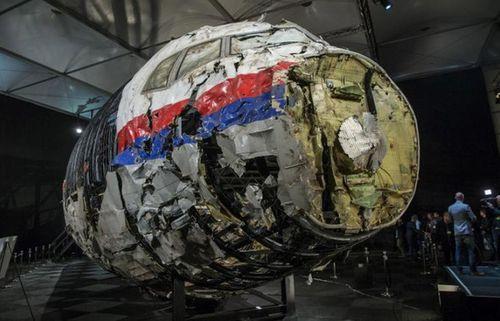 Nga triệu Đại sứ Hà Lan vì kết quả điều tra MH17 - Ảnh 1