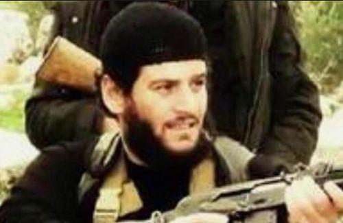 """Tổ chức IS xác nhận """"Bộ trưởng Thông tin"""" bị tiêu diệt - Ảnh 1"""