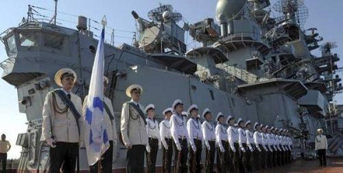 Căn cứ hải quân Tartus của Nga tại Syria sẽ là mối đe dọa của Mỹ?  - Ảnh 1
