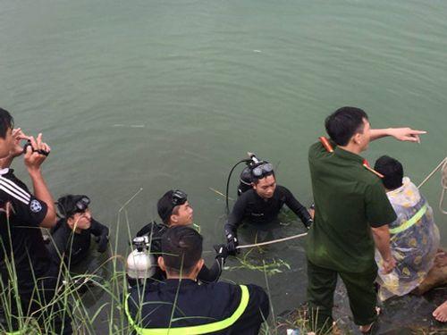 Bơi ra giữa hồ đá, nam thanh niên bị đuối nước tử vong - Ảnh 2