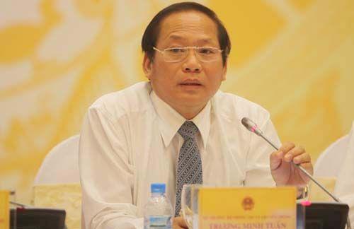 Lý do cách chức, thu hồi thẻ nhà báo của ông Nguyễn Như Phong - Ảnh 2