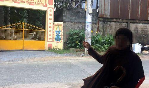 Nhân chứng kể lại phút chứng kiến vụ truy sát ở chùa Bửu Quang - Ảnh 2