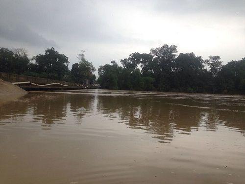 Một ngư dân Quảng Ngãi mất tích khi đi đánh cá ven bờ - Ảnh 2