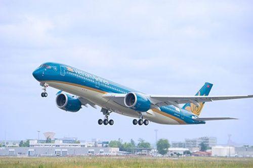 Từ hôm nay (10/11), chống tắc nghẽn cho Tân Sơn Nhất bằng đường bay mới - Ảnh 1