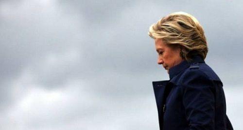 Vì đâu ứng viên đảng Dân chủ Hillary Clinton bị thua vào phút cuối?  - Ảnh 1