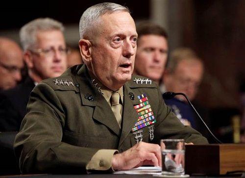"""Donald Trump cân nhắc chọn """"chiến tướng"""" làm bộ trưởng quốc phòng - Ảnh 1"""