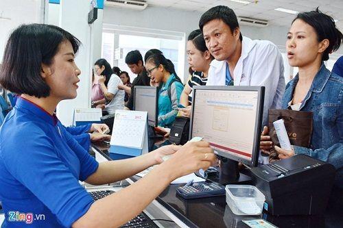 Ga Sài Gòn vẫn còn 100.000 vé tàu Tết Đinh Dậu chưa có người mua - Ảnh 1