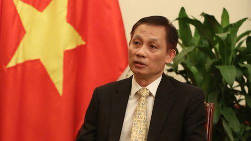 Việt Nam trúng cử thành viên Ủy ban Luật pháp quốc tế - Ảnh 1