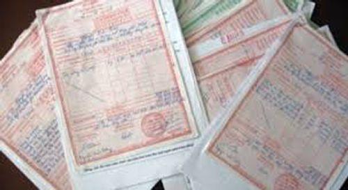 4 cán bộ thuế cấp khống hóa đơn với doanh số trên 23 tỷ đồng - Ảnh 1