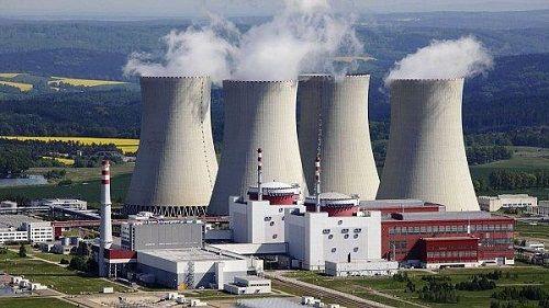 Đề xuất dừng dự án điện hạt nhân Ninh Thuận - Ảnh 1
