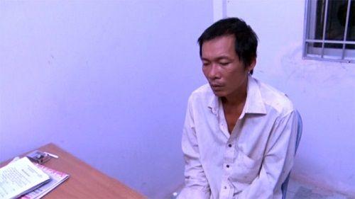 Dìm vợ hờ xuống mương đến chết, sau một tuần mới báo người nhà - Ảnh 1