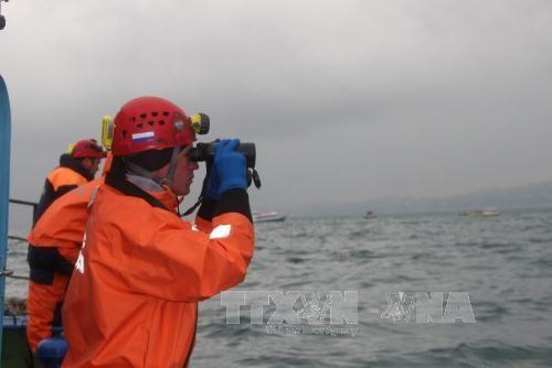 Đã tìm thấy xác máy bay Tu-154 chở 92 người gặp nạn trên Biển Đen - Ảnh 1
