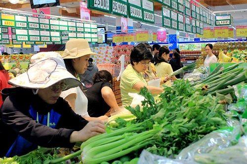 TP HCM yêu cầu trả lương, thưởng sớm cho người lao động mua sắm Tết - Ảnh 1