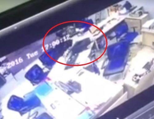Nhân chứng kể lại phút đuổi theo tên cướp ngân hàng ở Huế - Ảnh 2