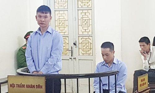 Thuê taxi vận chuyển ma túy từ Lạng Sơn về Hà Nội tiêu thụ - Ảnh 1