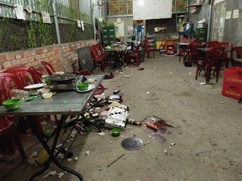 Đồng Nai: Đề xuất cấm bán đồ uống có cồn sau 23h - Ảnh 1